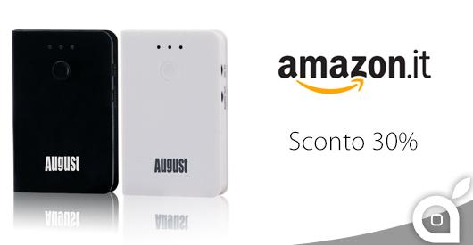 Aggiungi il Bluetooth al vecchio stereo o autoradio con August MR220. In sconto con iSpazio a meno di 16€!