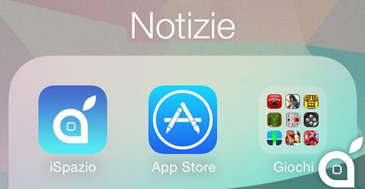 Guida: Come inserire una cartella all'interno di un'altra su iOS 7 ed iOS 7.1 senza Jailbreak [Video]