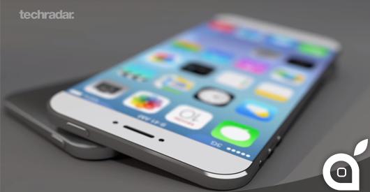 Grazie ad un display più grande, gli utenti Android passeranno all'iPhone 6