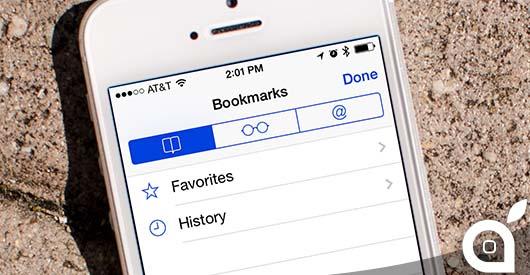 Come rendere più leggibili i testi su iOS, scurendo i colori e riducendo la trasparenza