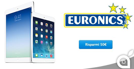 euronics-promozione-ipad-sconto