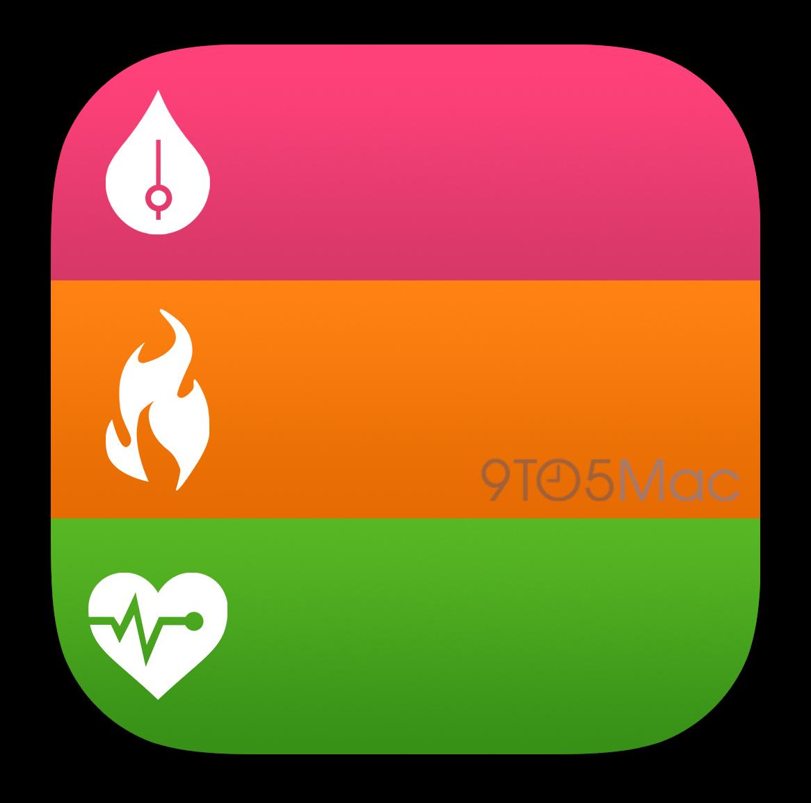 Healthbook: l'applicazione di Apple mostrata in un concept [Video]