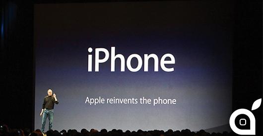 Ecco la stanza segreta dove è stato inventato il primo iPhone