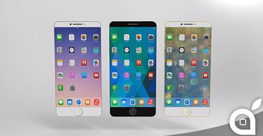 iPhone 6 mostrato in un nuovo concept [Video]