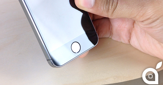 iPhone Zaffiro