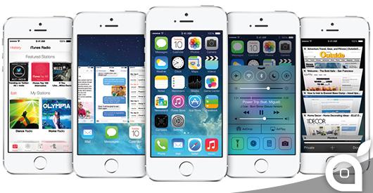 Scoperta una nuova falla di sicurezza in iOS 7
