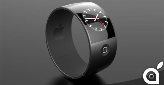 Probabilmente l'iWatch di Apple non arriverà mai
