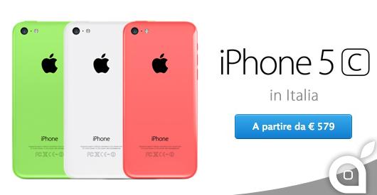 iphone 5c 8gb italy