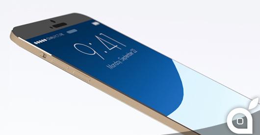 L'iPhone 6 sarà costruito da Pegatron a partire dal Q2