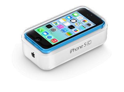 Apple ufficializza l'iPhone 5C da 8GB: ad un prezzo ridicolo