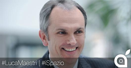 Peter Oppenheimer lascerà il ruolo di CFO all'italiano Luca Maestri a fine settembre!