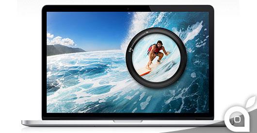 Il lancio del MacBook Air con display Retina avverrà quest'anno?