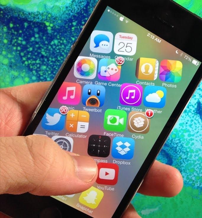 Fai ballare le icone delle App con Cylinder, alternativa gratuita di Barrel | Cydia [VIDEO]