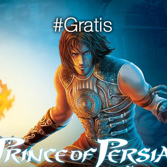 prince of persia ios gratis