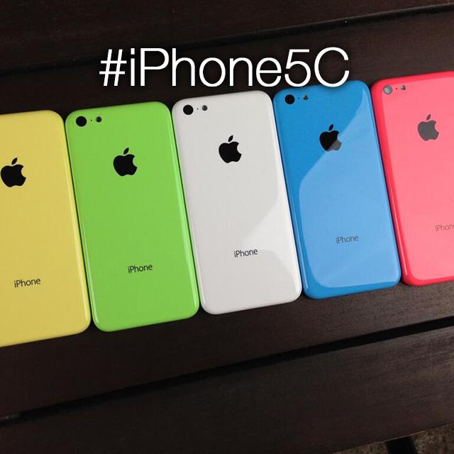 iPhone 5C: da domani verrà ufficialmente venduto il modello da 8GB ad un prezzo ridotto [AGGIORNATO]