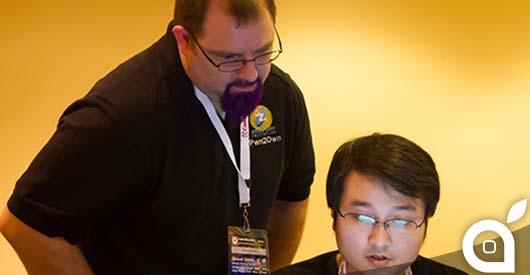 Un team di hacker accede a Safari durante il Pwn2Own