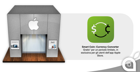 smart coin apple store