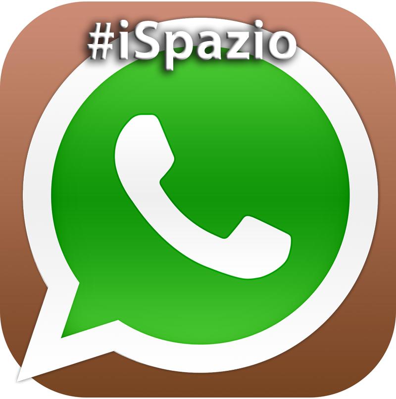 whatsapp Cydia logo ispazio