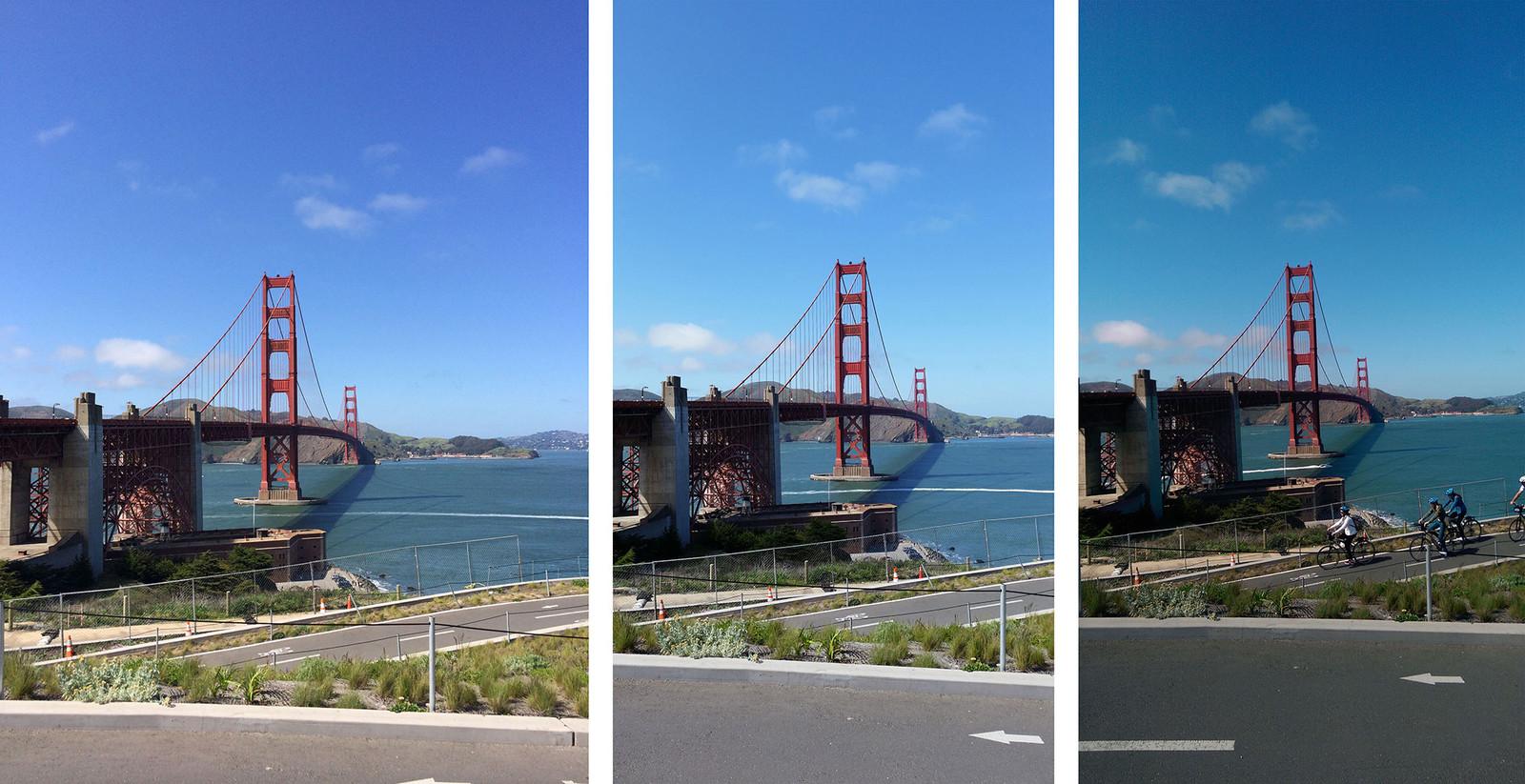 Camera Iphone 5s vs Galaxy s5 Iphone 5s e Galaxy s5