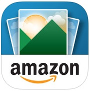 Amazon Cloud Drive Photos, l'app per archiviare 5GB di foto, viene completamente riprogettata