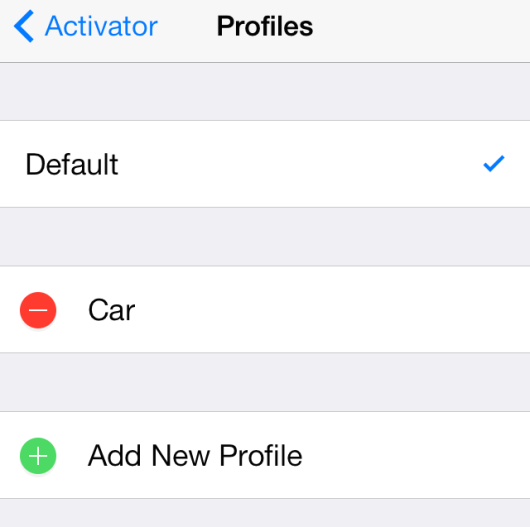 Activator-Profiles-Chooser