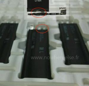Connecteurs-Batterie-iPhone-6