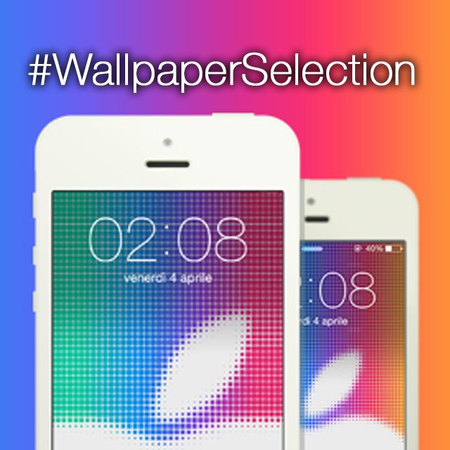 #WallpaperSelection #4: Ecco gli sfondi della WWDC 2014 ottimizzati per iPhone ed iPad [DOWNLOAD]