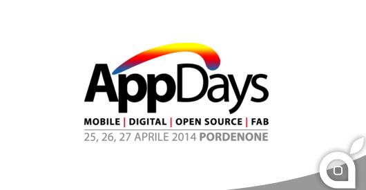 appdays 2014 ispazio