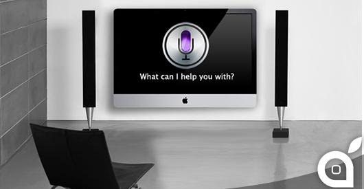 La prossima Apple TV integrerà anche Siri! Grossi cambiamenti in vista per l'intrattenimento Apple
