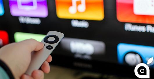 Un email di Steve Jobs del 2010 ci fa capire come potrebbe evolversi la Apple TV e l'intera società