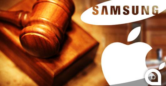 Un documento svela l'obiettivo di Samsung del 2012: superare Apple!