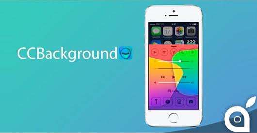 Come impostare uno sfondo al Centro di Controllo di iOS 7 | Cydia [Video]