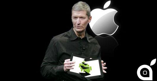 Tim Cook: più del 60% degli acquirenti di iPhone sono vecchi utenti Android