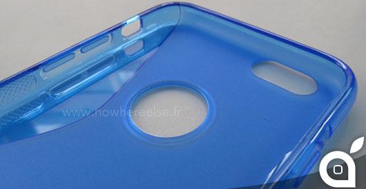 Una custodia per iPhone 6 ci illustra le modifiche al design | Rumor