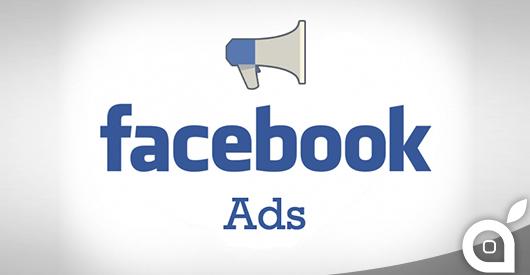 Facebook si prepara ad invadere i dispositivi mobile con le pubblicità, anche al di fuori del social network