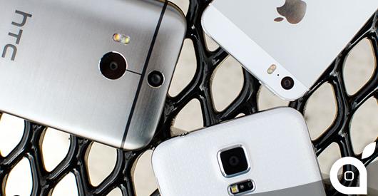 Ecco un confronto fotografico completo tra l'iPhone 5S, Galaxy S5 ed HTC One M8. Chi fa i migliori scatti?