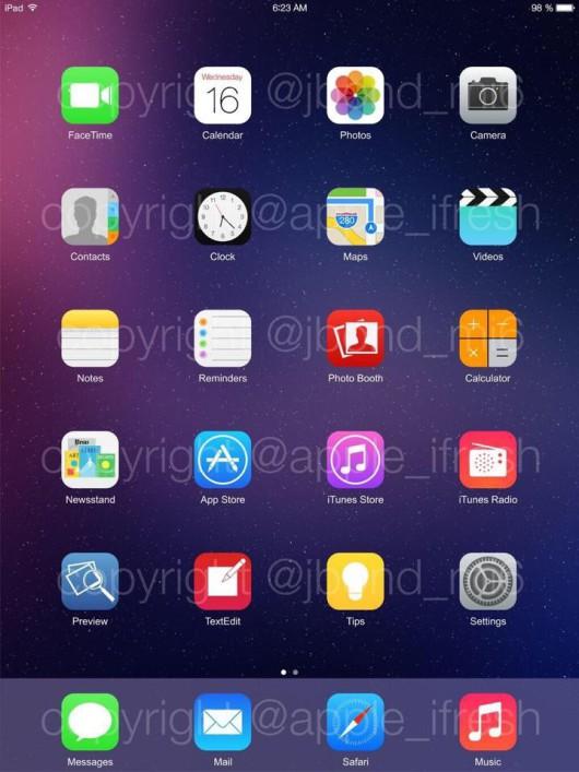 ios 8 ipad
