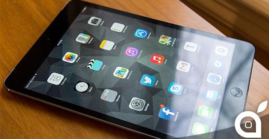 Il calo di vendite di iPad non preoccupa il CEO di Apple