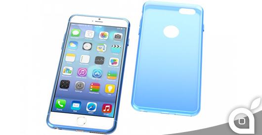 iPhone 6: Ecco le immagini più verosimili del prossimo modello, basate su tutti i rumors raccolti nei mesi