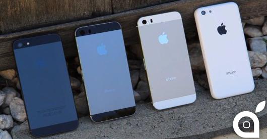 Dopo Apple, tutte le aziende vogliono produrre smartphone con processori da 64-bit