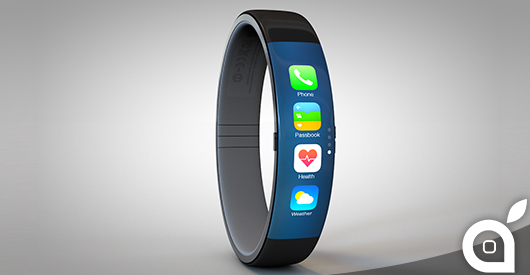 iwatch fuelbend nike