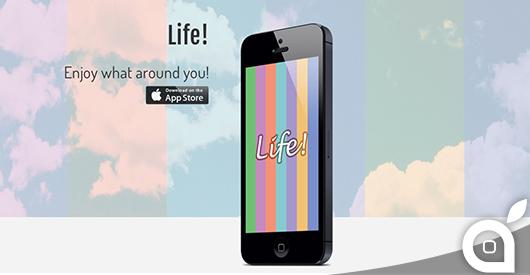 Life!: tutta la tua vita in una sola app