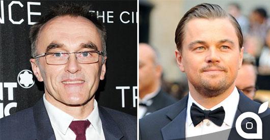 Leonardo Di Caprio sarà il nuovo Steve Jobs nel film ufficiale della Sony?
