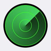 trova il mio iphone icona