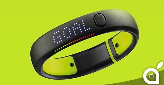 L'addio di Nike a FuelBand e ai dispositivi indossabili