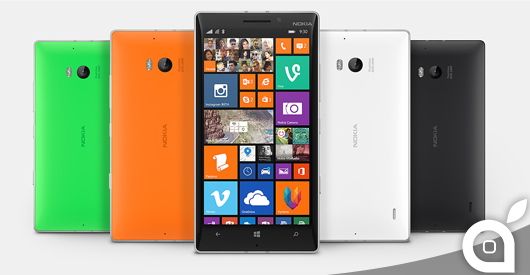 nokia lumia 935 mr