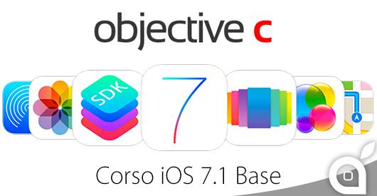 Padova, Siena, Roma, Bologna, Torino, continua il tour del Corso iOS 7.1 Base di Objective C