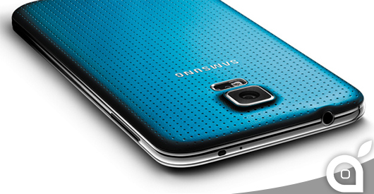 samsung galaxy s5 break risk
