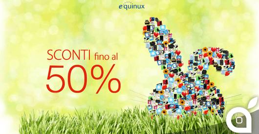 Sconti fino al 50% sui prodotti Tizi Equinux per guardare la TV Digitale su iPhone, iPad e Mac, sulle batterie per iPhone e su altro ancora