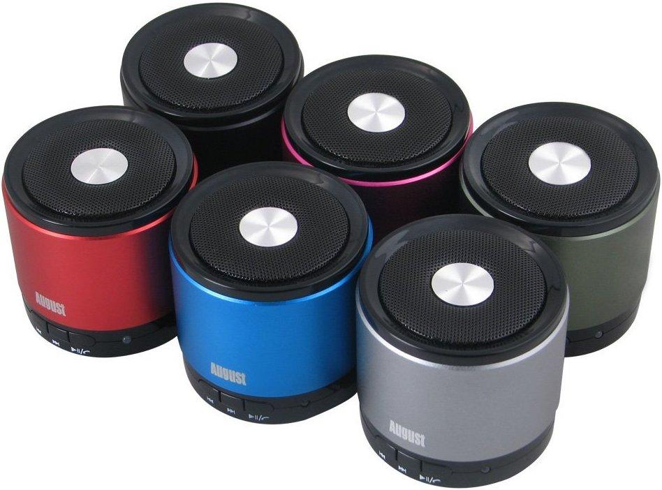 iSpazio vi offre uno sconto del 50% sul mini Speaker Bluetooth portatile MS425 per la festa della mamma